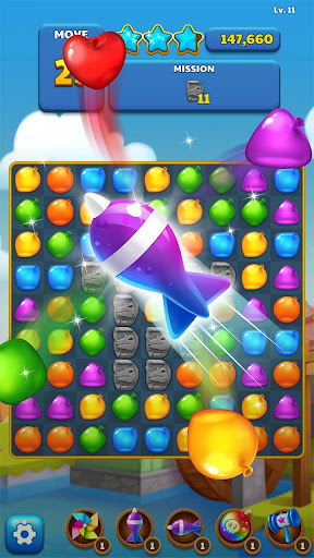 Aqua Blast: Free Match 3 Puzzle Games screenshots 4