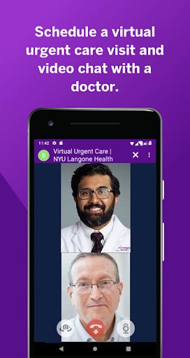 Download NYU Langone Health on PC & Mac with AppKiwi APK
