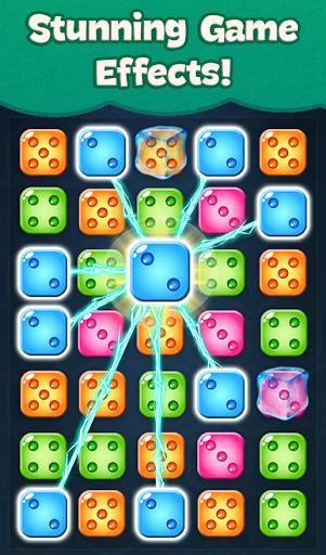 Six Dice Game - Pair Matching Onnect Dice Games 0.4.5 screenshots 6