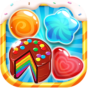 Candy Mania for PC and MAC