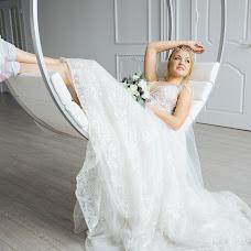 Wedding photographer Mikhail Kholodkov (mikholodkov). Photo of 05.10.2018