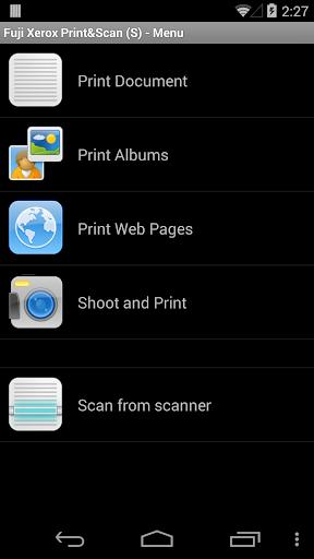 Download Fuji Xerox Print&Scan (S) APK Full   ApksFULL com