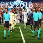 Pes 2018 For trick