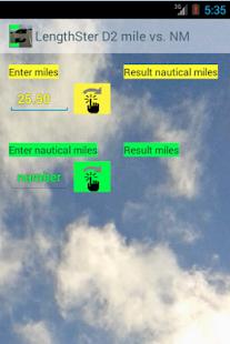 mile vs. NM LengthSter D2 - náhled