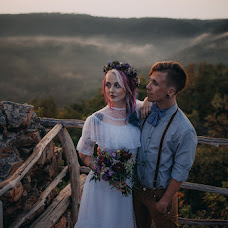 Wedding photographer Žaneta Malá (zanetamala). Photo of 28.08.2017