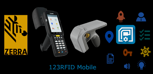 Приложения в Google Play – 123RFID Mobile