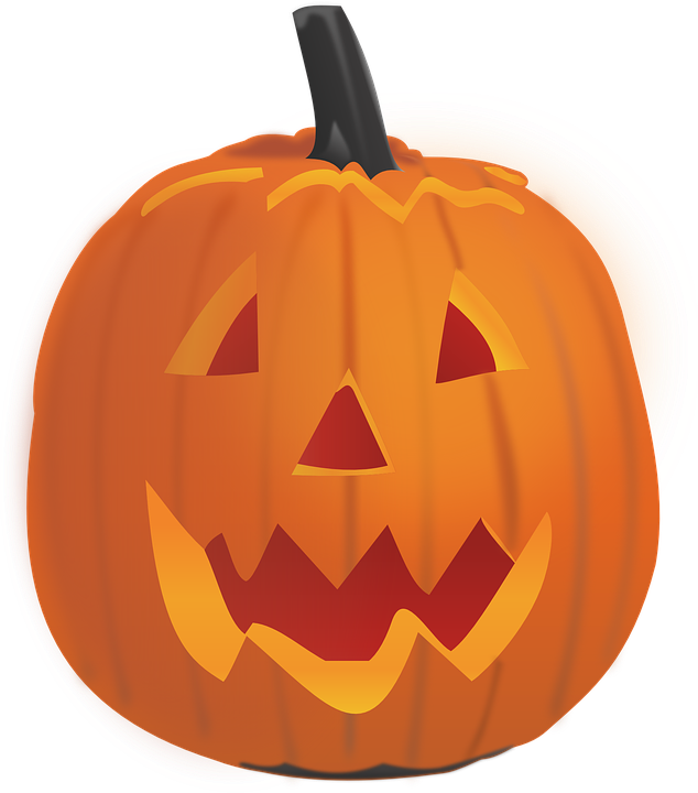 Free vector graphic: Pumpkin, Lantern, Carved, Face - Free Image ...