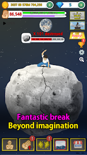 Tap Tap Breaking: Break Everything Clicker Game 6