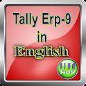 Tally Erp9 Offline Course icon