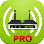 Wifi Analyzer-Wifi tools pro v14.6