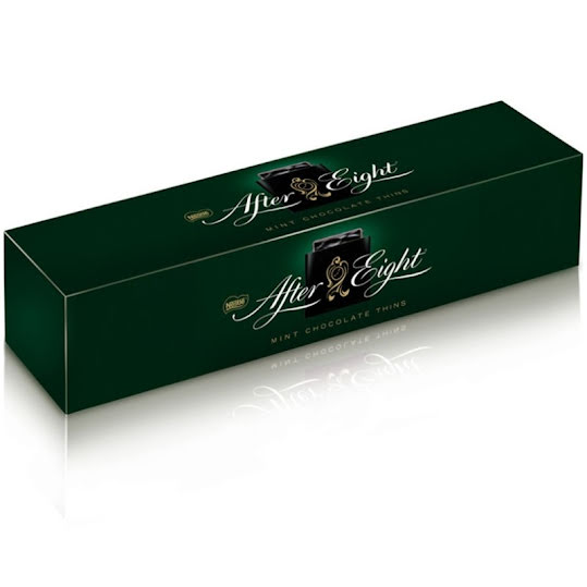 After Eight Mintchoklad 400g