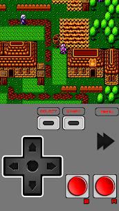 Retro8 (NES emulador) 3