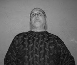 Photo: Fran Galt, War resister & prisoner of conscience