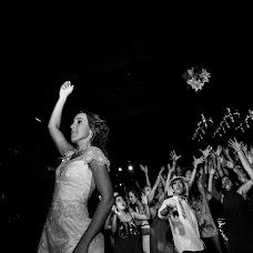 Wedding photographer Pablo Vergara (deprontoflash). Photo of 30.06.2015