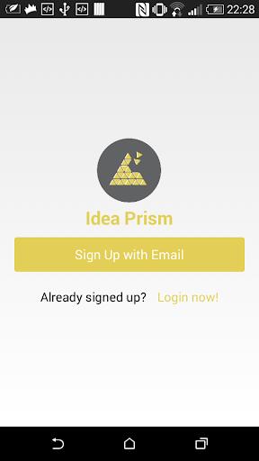 Idea Prism
