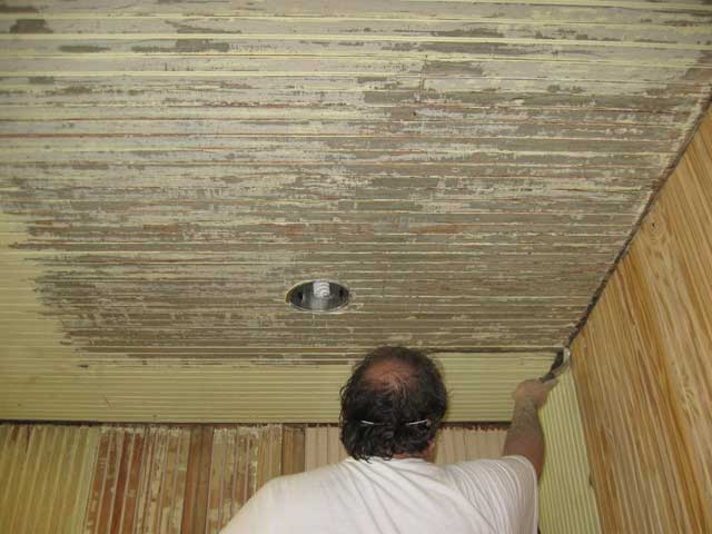 A Better Alternative To Wood Beadboard For Exterior Porch Ceilings Allura Usa