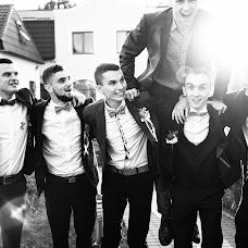 Wedding photographer Yuliya Tolkunova (tolkk). Photo of 19.11.2016