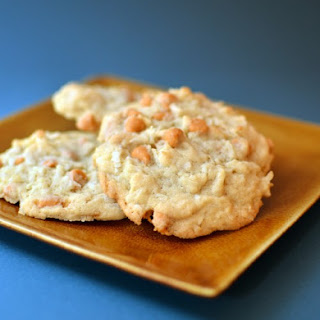 Butterscotch Chip Coconut Cookies Recipes