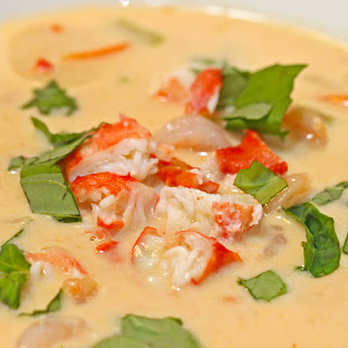 Crab Soup With Coconut Milk Recipes.