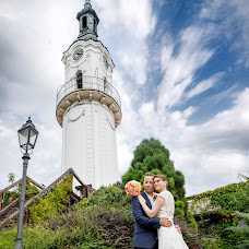 Wedding photographer Krisztina Farkas (krisztinart). Photo of 12.09.2019
