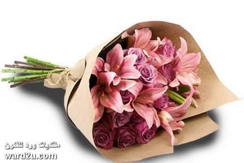 صباح الورد لعيونكم الجميله