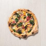 Tartufo Pizza