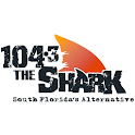 104.3 The Shark, Miami