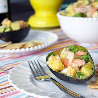 Fish Salad.