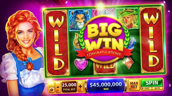 Game Casino Slots: House of Fun™️ Free 777 Vegas Games APK for Windows Phone