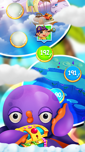 Bubble Pirate - Bubble pop 1.0.3 {cheat|hack|gameplay|apk mod|resources generator} 2