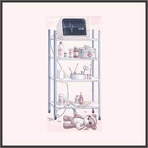 悪夢の診察室