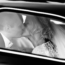 Wedding photographer Andrey Esich (perazzi). Photo of 26.02.2018