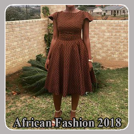 African Fashion 20  file APK for Gaming PC/PS3/PS4 Smart TV