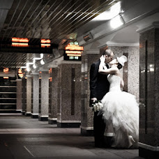 Wedding photographer Dmitriy Mikheev (Tyler). Photo of 29.12.2012