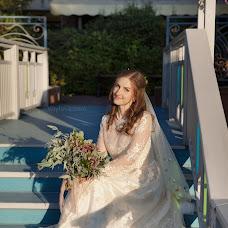 Wedding photographer Yuliya Voylova (voylova). Photo of 03.11.2017