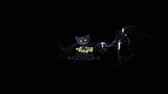 Kuriouskash for PC-Windows 7,8,10 and Mac apk screenshot 1