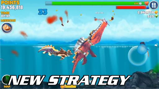 How Play Hungry Shark Evolution 2k18 Guide 1.0 screenshots 6
