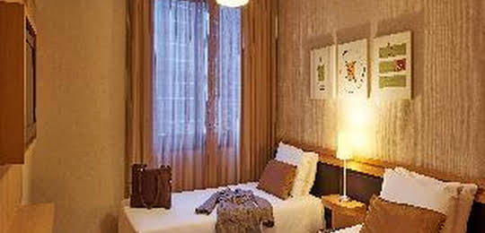 Mercure Apartments Porto Alegre Manhattan