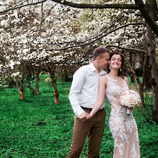 Wedding photographer Aleksandr Zubanov (zubanov). Photo of 12.06.2017