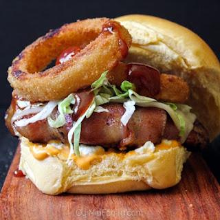 Phoenix Roadhouse Burger