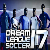 Tips Dream League Soccer 17