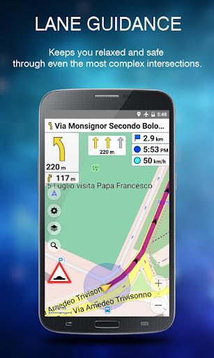 トレンティーノアルトアディジェ イタリア GPS