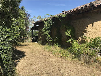 maison à Génébrières (82)