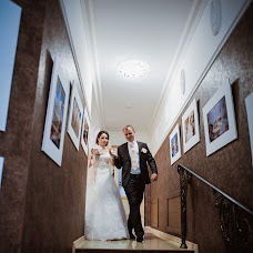 Wedding photographer Denis Pichugin (Dennis). Photo of 10.09.2014