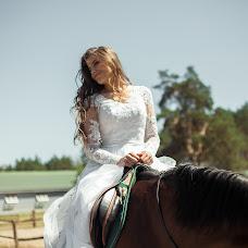 Wedding photographer Elena Ilbickaya (Helen). Photo of 12.07.2018