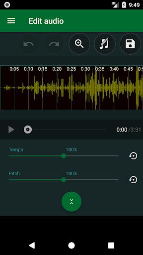 Download Audio Speed Changer 1.3 2