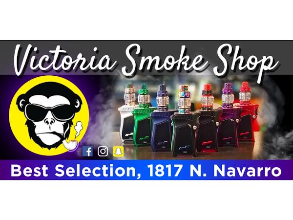Victoria Smoke Shop
