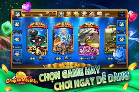 Đồng xu may mắn App Download For Android and iPhone 5