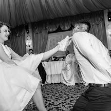 Wedding photographer Gartner Zita (zita). Photo of 07.09.2017