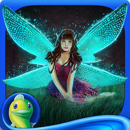 休闲の世界伝説:魔女と妖精 コレクターズ・エディション LOGO-記事Game